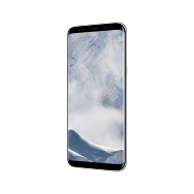 Samsung Galaxy S8+, Arctic Silver