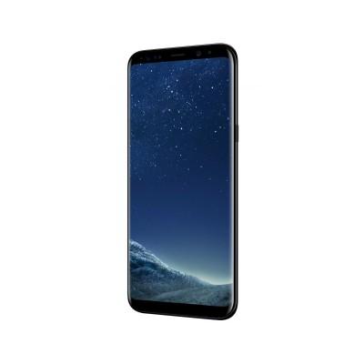 Samsung Galaxy S8+, Midnight Black