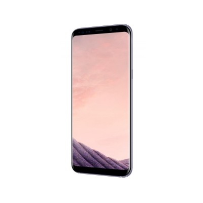 Samsung Galaxy S8+, Orchid Gray